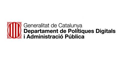 Generalitat de Catalunya. Departament de Polítques Digitals i Administració Pública